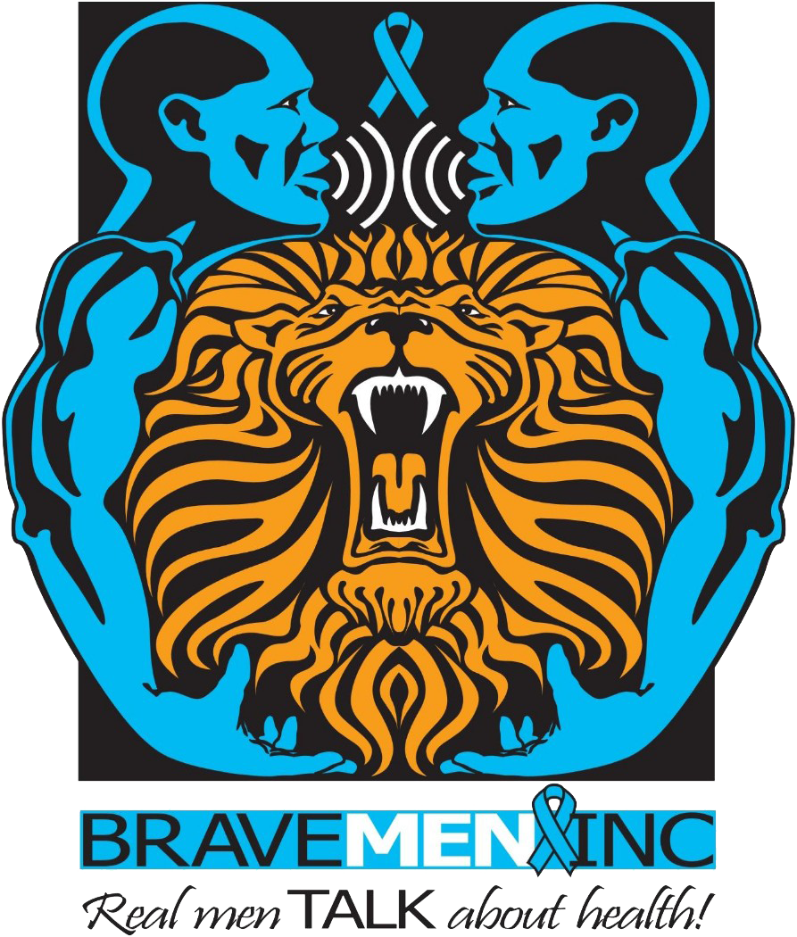 Brave Men Inc | Real men TALK about health!